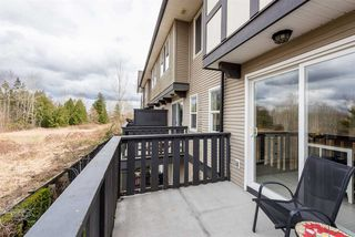 "Photo 16: 147 20875 80 Avenue in Langley: Willoughby Heights Townhouse for sale in ""Pepperwood"" : MLS®# R2256371"