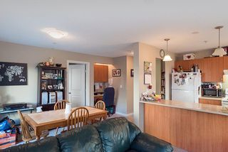 Photo 10: 109 32063 MT WADDINGTON AVENUE in Abbotsford: Abbotsford West Condo for sale : MLS®# R2249050