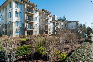 Photo 2: 109 32063 MT WADDINGTON AVENUE in Abbotsford: Abbotsford West Condo for sale : MLS®# R2249050