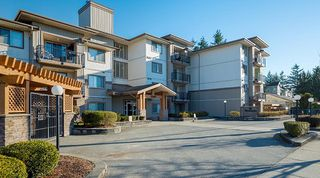 Photo 3: 109 32063 MT WADDINGTON AVENUE in Abbotsford: Abbotsford West Condo for sale : MLS®# R2249050