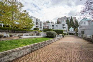 "Photo 14: 101 8430 JELLICOE Street in Vancouver: Fraserview VE Condo for sale in ""The Boardwalk"" (Vancouver East)  : MLS®# R2259297"