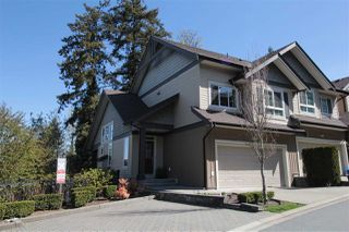"Photo 1: 26 21867 50 Avenue in Langley: Murrayville Townhouse for sale in ""Winchester"" : MLS®# R2260312"