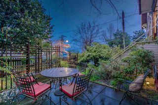 Photo 16: 136 Garden Drive in Vancouver: Hastings House for sale (Vancouver East)  : MLS®# R2257222