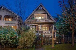 Photo 1: 136 Garden Drive in Vancouver: Hastings House for sale (Vancouver East)  : MLS®# R2257222