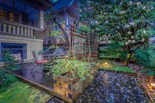 Photo 18: 136 Garden Drive in Vancouver: Hastings House for sale (Vancouver East)  : MLS®# R2257222