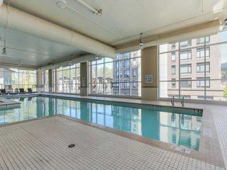 Photo 19: 321 101 MORRISSEY Road in Port Moody: Port Moody Centre Condo for sale : MLS®# R2262238