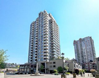 "Main Photo: 1203 1 RENAISSANCE Square in New Westminster: Quay Condo for sale in ""THE Q"" : MLS®# R2262344"