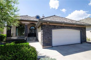 Photo 1: 3100 SIGNAL HILL Drive SW in Calgary: Signal Hill House for sale : MLS®# C4182247