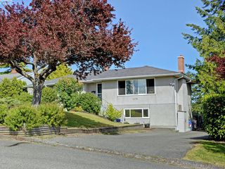 Photo 1: 1075 Gosper Cres in VICTORIA: Es Kinsmen Park Single Family Detached for sale (Esquimalt)  : MLS®# 788714