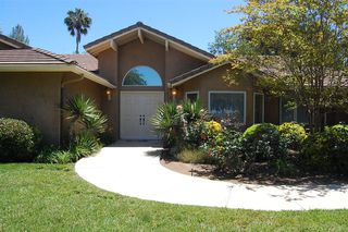 Photo 1: VALLEY CENTER House for sale : 3 bedrooms : 30715 Ranch Creek Rd