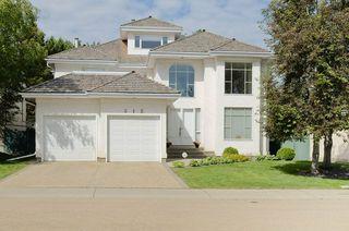 Main Photo: 315 FERRIS Way in Edmonton: Zone 14 House for sale : MLS®# E4116904
