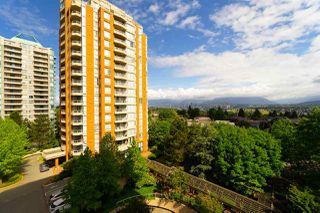 "Photo 10: 605 4689 HAZEL Street in Burnaby: Forest Glen BS Condo for sale in ""THE MADISON"" (Burnaby South)  : MLS®# R2283645"