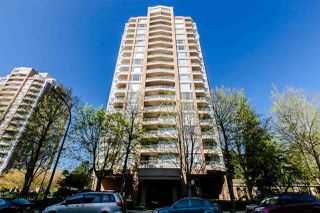 "Photo 2: 605 4689 HAZEL Street in Burnaby: Forest Glen BS Condo for sale in ""THE MADISON"" (Burnaby South)  : MLS®# R2283645"