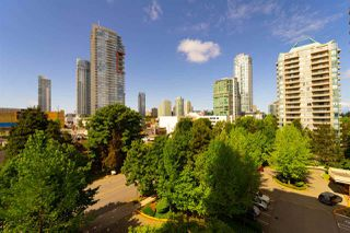 "Photo 11: 605 4689 HAZEL Street in Burnaby: Forest Glen BS Condo for sale in ""THE MADISON"" (Burnaby South)  : MLS®# R2283645"
