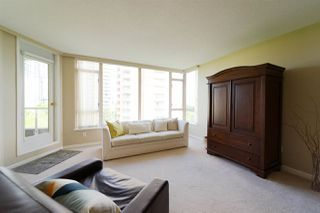 "Photo 9: 605 4689 HAZEL Street in Burnaby: Forest Glen BS Condo for sale in ""THE MADISON"" (Burnaby South)  : MLS®# R2283645"
