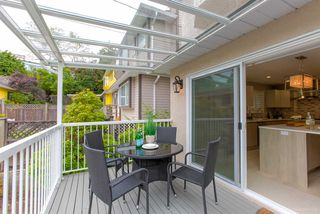 Photo 17: 2139 W 49TH Avenue in Vancouver: Kerrisdale House for sale (Vancouver West)  : MLS®# R2287478