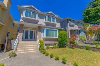 Photo 3: 2139 W 49TH Avenue in Vancouver: Kerrisdale House for sale (Vancouver West)  : MLS®# R2287478