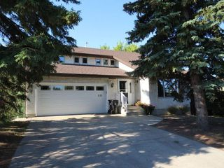 Main Photo: 46 Alpaugh Crescent: Leduc House for sale : MLS®# E4120276