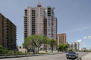 Main Photo: 1005 9020 Jasper Avenue in Edmonton: Zone 13 Condo for sale : MLS®# E4120621