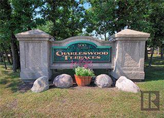 Photo 20: 120 500 Cathcart Street in Winnipeg: Charleswood Condominium for sale (1G)  : MLS®# 1820247