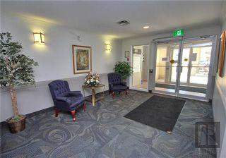 Photo 16: 120 500 Cathcart Street in Winnipeg: Charleswood Condominium for sale (1G)  : MLS®# 1820247