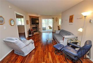 Photo 3: 120 500 Cathcart Street in Winnipeg: Charleswood Condominium for sale (1G)  : MLS®# 1820247
