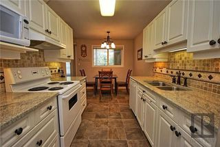 Photo 6: 120 500 Cathcart Street in Winnipeg: Charleswood Condominium for sale (1G)  : MLS®# 1820247
