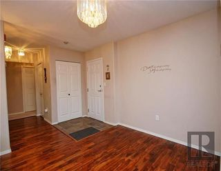 Photo 2: 120 500 Cathcart Street in Winnipeg: Charleswood Condominium for sale (1G)  : MLS®# 1820247
