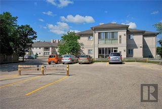 Photo 19: 120 500 Cathcart Street in Winnipeg: Charleswood Condominium for sale (1G)  : MLS®# 1820247