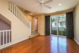 Photo 10: MISSION HILLS Townhome for sale : 2 bedrooms : 1289 Terracina Ln in San Diego