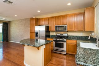 Photo 6: MISSION HILLS Townhome for sale : 2 bedrooms : 1289 Terracina Ln in San Diego