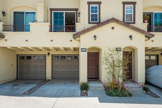 Photo 2: MISSION HILLS Townhome for sale : 2 bedrooms : 1289 Terracina Ln in San Diego