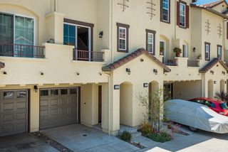 Photo 3: MISSION HILLS Townhome for sale : 2 bedrooms : 1289 Terracina Ln in San Diego