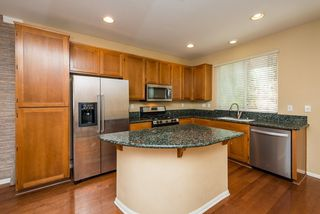 Photo 5: MISSION HILLS Townhome for sale : 2 bedrooms : 1289 Terracina Ln in San Diego