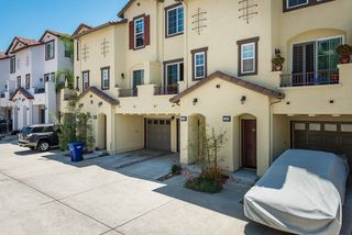 Photo 4: MISSION HILLS Townhome for sale : 2 bedrooms : 1289 Terracina Ln in San Diego