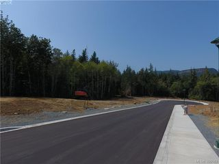 Photo 1: Lot 15 West Trail Crt in SOOKE: Sk Broomhill Land for sale (Sooke)  : MLS®# 797256