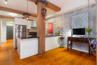 "Photo 9: 204 310 WATER Street in Vancouver: Downtown VW Condo for sale in ""TAYLOR BUILDING"" (Vancouver West)  : MLS®# R2307527"