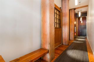 """Photo 2: 204 310 WATER Street in Vancouver: Downtown VW Condo for sale in """"TAYLOR BUILDING"""" (Vancouver West)  : MLS®# R2307527"""