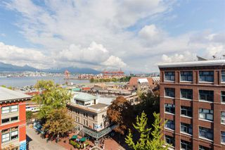 "Photo 17: 204 310 WATER Street in Vancouver: Downtown VW Condo for sale in ""TAYLOR BUILDING"" (Vancouver West)  : MLS®# R2307527"
