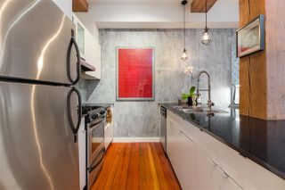 """Photo 11: 204 310 WATER Street in Vancouver: Downtown VW Condo for sale in """"TAYLOR BUILDING"""" (Vancouver West)  : MLS®# R2307527"""