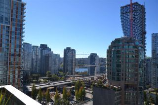 "Photo 12: 1508 1308 HORNBY Street in Vancouver: Downtown VW Condo for sale in ""SALT"" (Vancouver West)  : MLS®# R2310699"