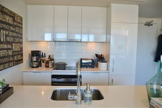 "Photo 7: 1508 1308 HORNBY Street in Vancouver: Downtown VW Condo for sale in ""SALT"" (Vancouver West)  : MLS®# R2310699"