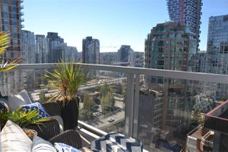 "Photo 11: 1508 1308 HORNBY Street in Vancouver: Downtown VW Condo for sale in ""SALT"" (Vancouver West)  : MLS®# R2310699"