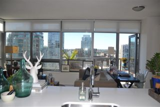 "Photo 8: 1508 1308 HORNBY Street in Vancouver: Downtown VW Condo for sale in ""SALT"" (Vancouver West)  : MLS®# R2310699"