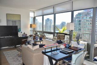 "Photo 3: 1508 1308 HORNBY Street in Vancouver: Downtown VW Condo for sale in ""SALT"" (Vancouver West)  : MLS®# R2310699"