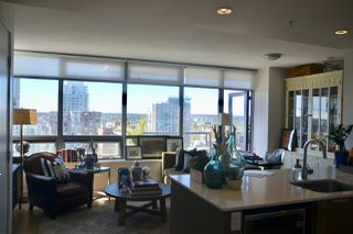"Photo 2: 1508 1308 HORNBY Street in Vancouver: Downtown VW Condo for sale in ""SALT"" (Vancouver West)  : MLS®# R2310699"