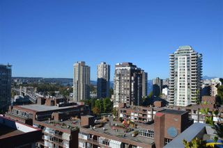 "Photo 13: 1508 1308 HORNBY Street in Vancouver: Downtown VW Condo for sale in ""SALT"" (Vancouver West)  : MLS®# R2310699"
