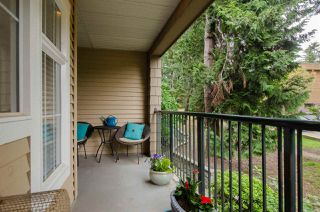 "Photo 18: 219 5518 14 Avenue in Delta: Cliff Drive Condo for sale in ""WINDSOR WOODS"" (Tsawwassen)  : MLS®# R2310878"