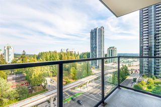 "Photo 10: 1303 3007 GLEN Drive in Coquitlam: North Coquitlam Condo for sale in ""EVERGREEN BY ROSA"" : MLS®# R2313358"