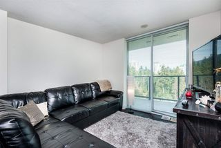 "Photo 8: 1303 3007 GLEN Drive in Coquitlam: North Coquitlam Condo for sale in ""EVERGREEN BY ROSA"" : MLS®# R2313358"